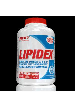Lipidex 180 капс. (SAN)