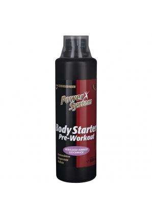 Body Starter 500 мл (Power System)