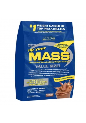 Up Your Mass 4536 гр. 10lb (MHP)