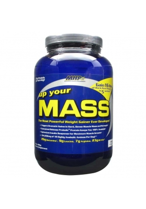 Up Your Mass 908 гр. 2lb (MHP)