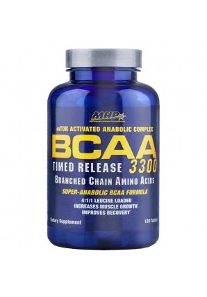 BCAA 3300 120 табл. (MHP)