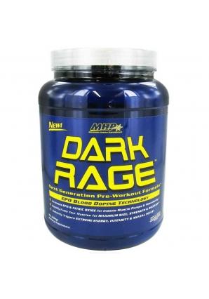 Dark Rage 894 гр (MHP)