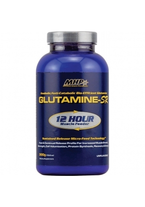 Glutamine-SR 300 гр (MHP)