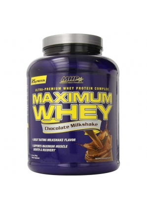 Maximum Whey 2262 гр 5lb (MHP)