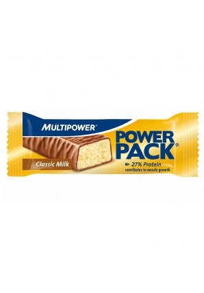 Power Pack 1 шт 35 гр. (Multipower)
