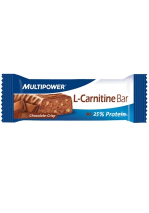 L-Carnitine 1 шт 35 гр. (Multipower)