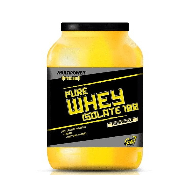 купить изолят протеина whey