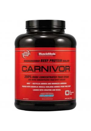 Carnivor 1816 гр (MuscleMeds)