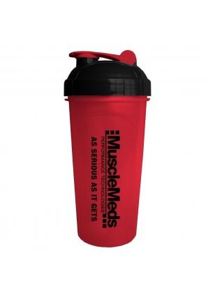 Шейкер Shaker Cup 700 мл (MuscleMeds)