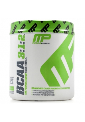 BCAA 3:1:2 180-215 гр (MusclePharm)
