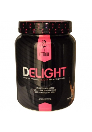 Fitmiss Delight 520-542 гр (MusclePharm)