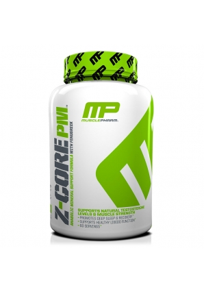 Z-Core PM 60 капс (Musclepharm)
