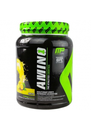 Amino 1 - 667 гр. (MusclePharm)