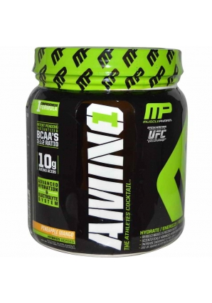 Amino 1  426-460 гр. (MusclePharm)