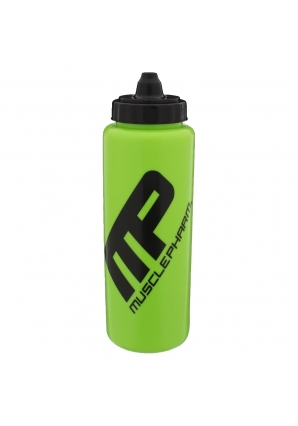 Фляга Flex Squeeze bottle 1000 мл (MusclePharm)
