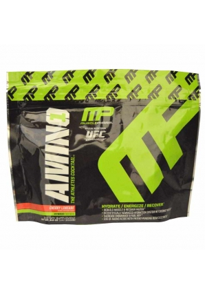 Amino 1 - 100 гр (MusclePharm)