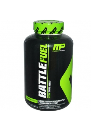 Battle Fuel 126 капс (MusclePharm)