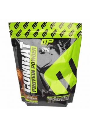 Combat 244 гр (MusclePharm)