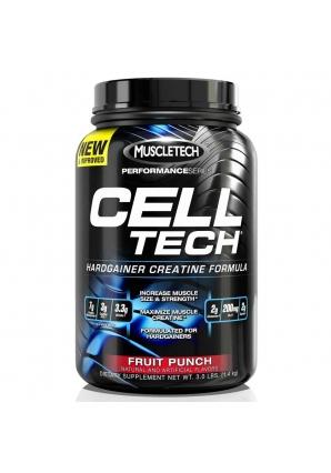 Cell-Tech Performance 1400 гр. (Muscletech)
