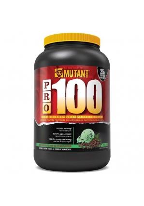 Mutant Pro 100 908 гр - 2lb (Mutant)