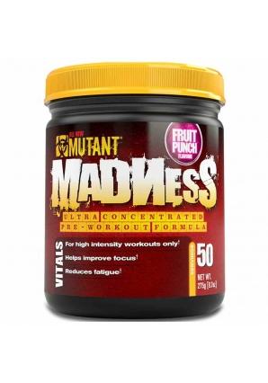 Mutant Madness 275-325 гр (Mutant)