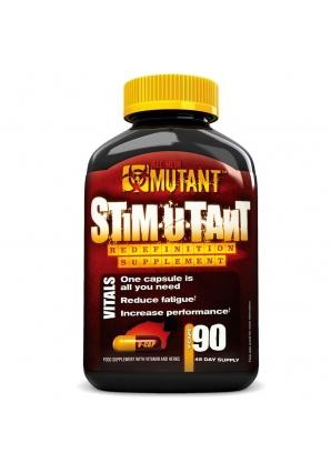 Mutant Stimutant 90 капс (Mutant)