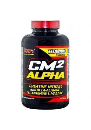 CM2 Alpha 240 табл (SAN)