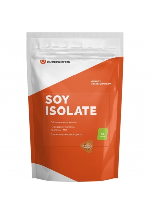 Soy Isolate 900 гр (Pure Protein)