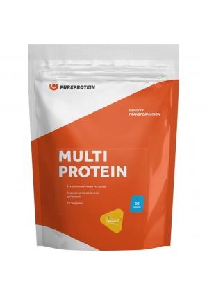 Multi Protein 600 гр (Pure Protein)