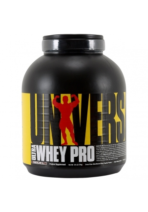 Ultra Whey Pro 2270 гр. 5lb (Universal Nutrition)