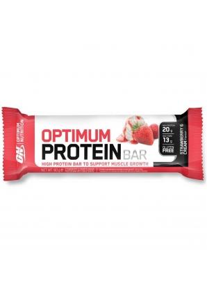 Optimum Protein Bar 1 шт 60 гр (Optimum nutrition)