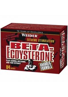Beta-Ecdysterone 84 капс (Weider)