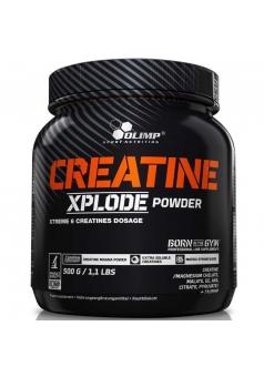Creatine Xplode Powder 500 гр (Olimp)