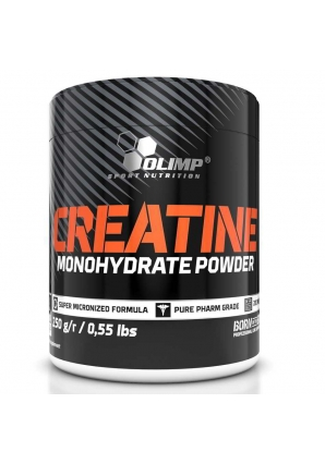 Creatine Monohydrate Powder 250 гр (Olimp)