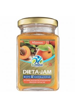 Джем Dieta-Jam 230 гр (Biomeals)