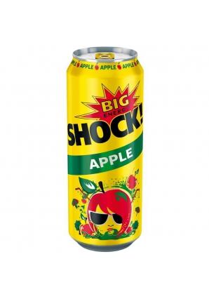 Big Shock Energy Drink 500 мл (Al-Namura)