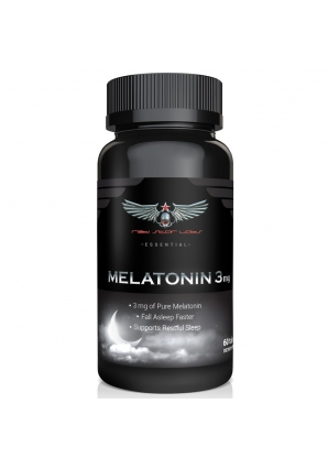 Melatonin 3 мг 60 табл (Red Star Labs)