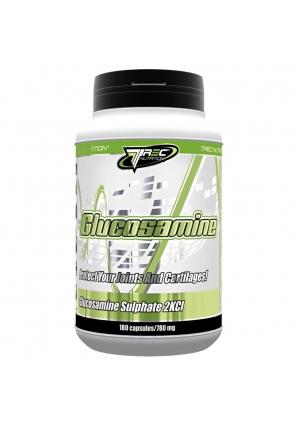 Glucosamine 180 капс (Trec Nutrition)