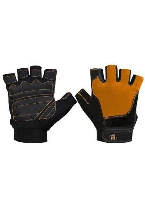 Перчатки черно-оранжевые (Superior 14 Supplements)
