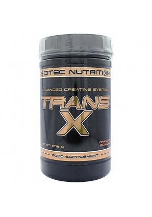 Trans-X 908 гр (Scitec Nutrition)
