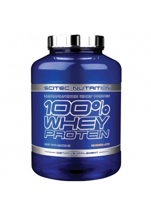 Whey Protein 2350 гр (Scitec Nutrition)
