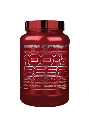 100% Beef Concentrate 1000 гр (Scitec Nutrition)