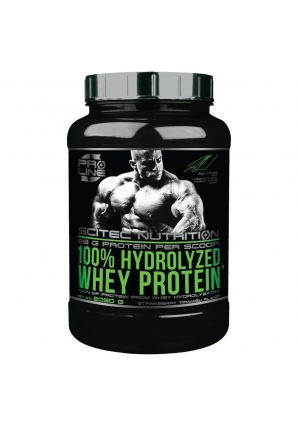 100% Hydrolyzed Whey Protein 2030 гр (Scitec Nutrition)