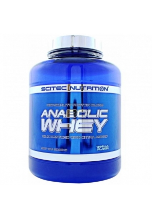Anabolic Whey 2300 гр (Scitec Nutrition)