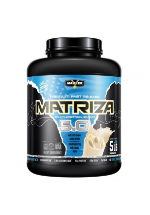 Matriza 2270 гр - 5lb (Maxler)