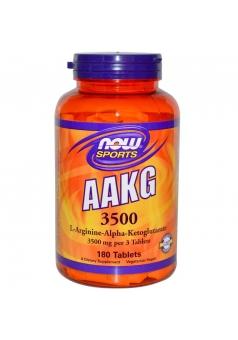 AAKG 3500 - 180 табл (NOW)