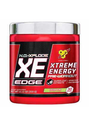 N.O.-XPLODE XE Edge 315 гр (BSN)