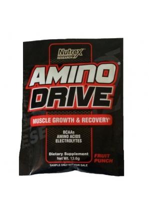 Amino Drive 13,6 гр (Nutrex)