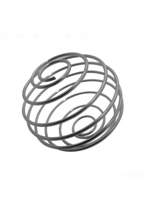 Металлический шарик для смешивания (Be First)