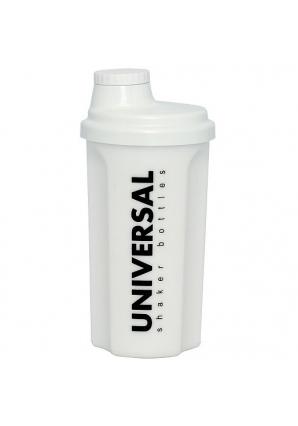 Шейкер Universal shaker bottles 700 мл (Be First)